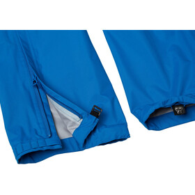 Helly Hansen Verglas 3L Shell Pants Men, blue mountain